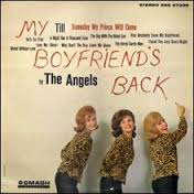 RAY-NARD RAY-NARD my boyfriend's back!